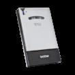 BROTHER Mobil nyomtató MW-145BT, mono, A7, 300x300dpi, Bluetooth/USB, nyomtatás: H:100mm; SZ:69mm