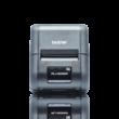 BROTHER Mobil nyomtató (blokk/jegy/dok.) RJ-2050, direkt thermal, 203dpi, WiFi/Bluetooth/USB, 54mm x 1m, IP54, 32 MB