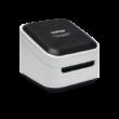 BROTHER címkenyomtató, VC500W, ZINK Zero-ink, színes nyomtatás, 8 mm/mp, USB/Wifi, 303dpi, PT Editor Lite, CK címke