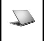 HP Pavilion 15-AB222NH, 15.6 FHD AG, Core i7-5500U, 4GB, 1TB, Nvidia GeForce 940M 4GB, DOS, természetes ezüst