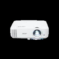 ACER DLP 3D Projektor X1526AH, 1080p, 4000Lm, 10000/1, HDMI, fehér