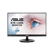 """ASUS VP229HE Eye Care Monitor 21.5"""" IPS, 1920x1080, HDMI/D-Sub, 75Hz"""
