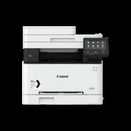 CANON Lézer MFP, NY/M/S/F,  i-SENSYS MF645Cx, szines, 1GB, A4 21lap/perc FF, 600x600 dpi, USB2.0/LAN/Wifi, AirPrint