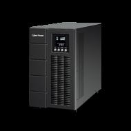CYBERPOWER UPS OLS3000E MainStream OnLine torony szünetmentes tápegység OL-Double Conversion