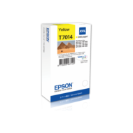 EPSON Patron WorkForce Pro WP-4000/4500 Series Ink Cartridge XXL Sárga (Yellow) 3.4k