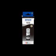 EPSON tintatartály (patron) 103 EcoTank Fekete