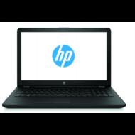 "HP 15-ra001nh, 15.6"" HD AG, Celeron N3060, 4GB, 500GB, Win 10, fekete"
