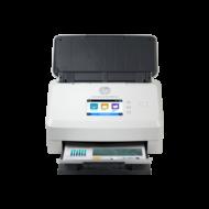HP Docuscanner Scanjet Enterprise Flow N7000 nsw1, USB/LAN/WIFI, DADF, A4 75lap/perc, 600 dpi, Lapáthúzós