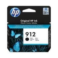 HP Patron 3YL80AE (HP No912) Officejet, fekete, 300/oldal
