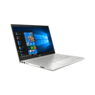 "HP Pavilion 14-ce3006nh, 14"" FHD AG IPS, Core i5-1035G1, 8GB, 512GB SSD, Win 10, fehér"