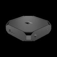 HP Workstation Z2 Mini G4 Perf. Core i7-8700 3.2GHz, 8GB, 256GB SSD, Win 10 Prof