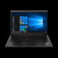 """LENOVO ThinkPad E14 - 2, 14.0"""" FHD, AMD Ryzen 5 4500U (6C, 4.0GHz), 16GB, 512GB SSD, NoOS, Black"""
