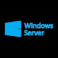 Microsoft Szerver OS  Windows Server Std 2019 64Bit English 1pk DSP OEI DVD 16 Core