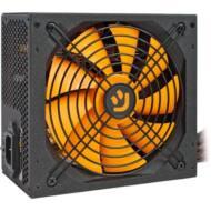 NJOY Tápegység Woden Series 850W, 14cm, 20+4, 80+ Gold, Aktív PFC