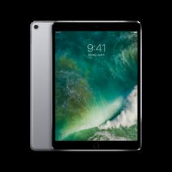 APPLE Apple 10.5-inch iPad Pro Cellular 256GB - Space Grey (2017)