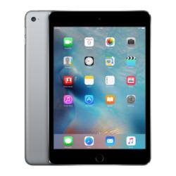 Apple iPad mini 4 Wi-Fi 128GB Tablet PC, Space Gray