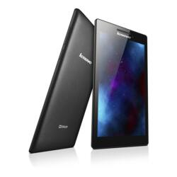 "LENOVO Tab2 A7-10F (ADAM), 7"" HD IPS, MTK MT8127 QuadCore(1.3GHz), 1GB, 8GB EMMC, Android 4.4, Black"