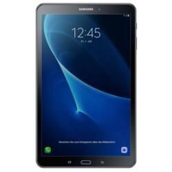 """Samsung Galaxy Tab A SM-T580 tablet, SM-T580NZKAXEH, 10,1"""", 16GB, Wifi, fekete"""
