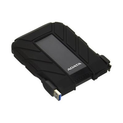 "ADATA 2.5"" HDD USB 3.1 2TB HD710P ütésálló, Fekete"