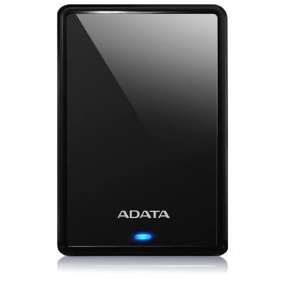 "ADATA 2.5"" HDD USB 3.1 2TB HV620S, Fekete"