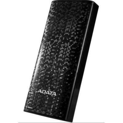 ADATA Power Bank 10000mAh AP10000 Fekete