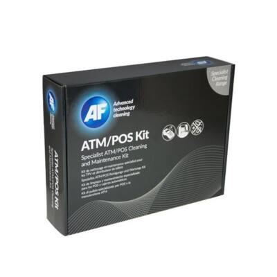 AF Tisztítókészlet, ATM/POS