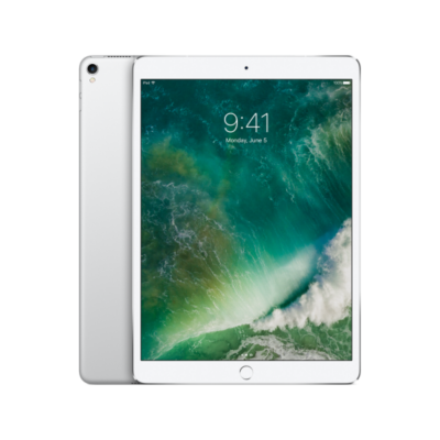 APPLE Apple 10.5-inch iPad Pro Wi-Fi 256GB - Silver (2017)
