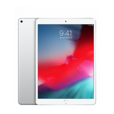 Apple 10.5-inch iPad Air 3 Wi-Fi 256GB - Silver (2019)