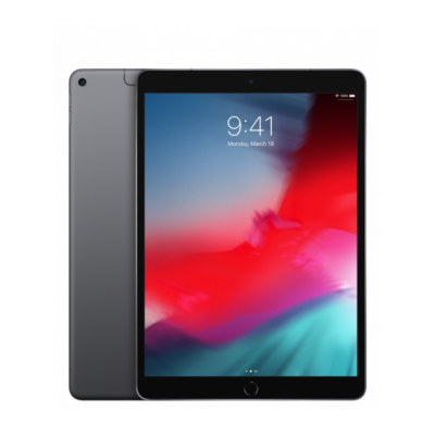 Apple 10.5-inch iPad Air 3 Wi-Fi + Cellular 256GB - Space Grey (2019)