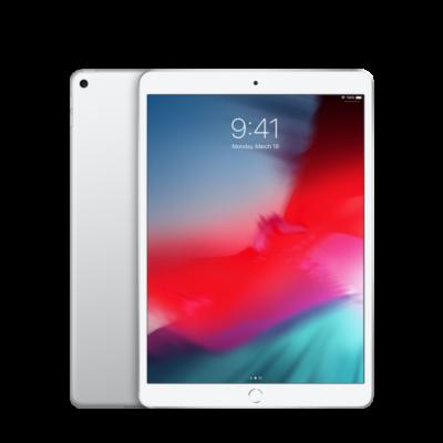 "Apple 10.5"" iPadAir 3 Wi-Fi + Cellular 64GB - Silver (2019)"