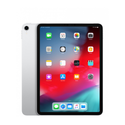 Apple 11-inch iPad Pro Wi-Fi 512GB - Silver (2018)