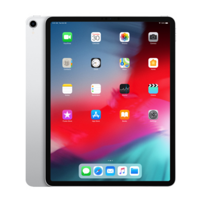 "Apple 12.9"" iPad Pro Cellular 512GB - Silver (2018)"