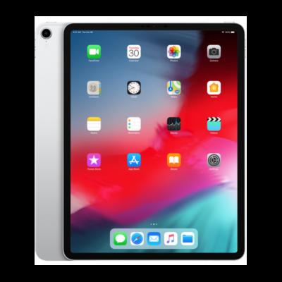 """Apple 12.9"""" iPad Pro Wi-Fi 64GB - Silver (2018)"""