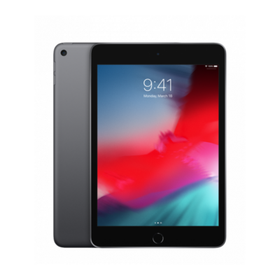 Apple iPad mini Wi-Fi 256GB - Space Grey (2019)