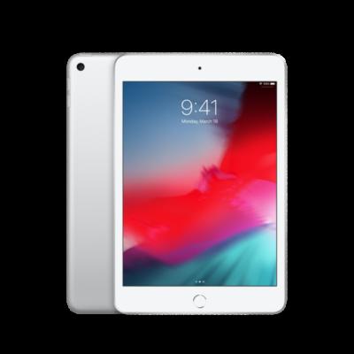 Apple iPad mini Wi-Fi + Cellular 64GB - Silver (2019)