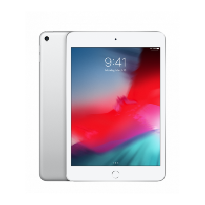 Apple iPad mini 5 Wi-Fi + Cellular 64GB - Silver (2019)