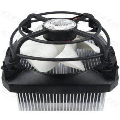 Arctic Cooling CPU hűtő Alpine 64 Pro Rev.2  FM1, AM3+, AM3, AM2+, AM2, 939, 9cm