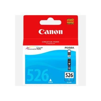 CANON Patron CLI-526C kék IP4850/MG5150/MG5250/MG6150/MG8150