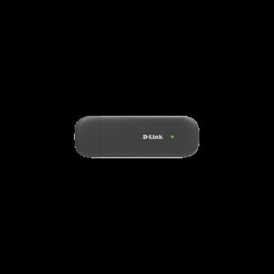 D-Link 4G LTE USB Modem (LTE/DC-HSPA+/HSPA/WCDMA/GSM/GPRS/EDGE)