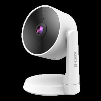 D-Link Kamera - DCS-8325LH - Wireless Smart 2 MP Full HD 1920x1080 151° látószög, cloud
