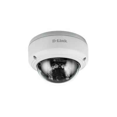 D-Link Vigilance DCS-4602EV Kültéri IP dóm kamera
