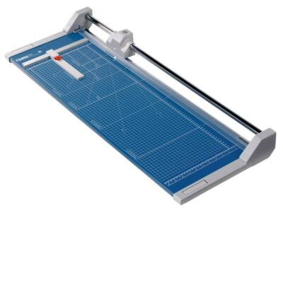 DAHLE Papírvágó 554, A2, 20 lap (70gr) - (Professional trimmer for daily use (720 mm))