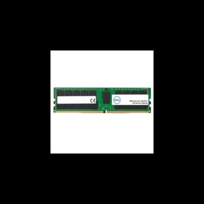 DELL EMC szerver RAM - 32GB, DDR4, RDIMM, 3200MHz,2Rx8, MUpg. Ent. [ 14G 2S ]