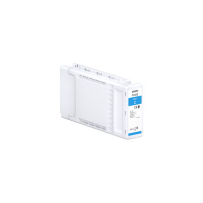 EPSON Patron Singlepack UltraChrome XD2 T41F240 Cyan 350ml