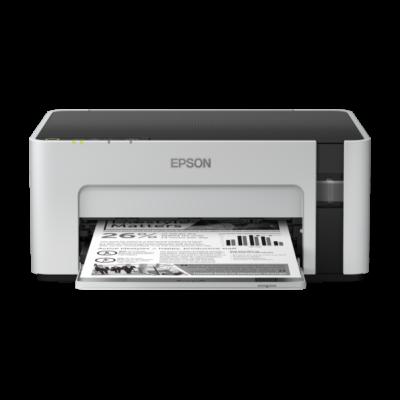 EPSON Tintasugaras nyomtató - EcoTank M1120 (A4, 1440x720 DPI, 32 lap/perc, USB/WIFI)