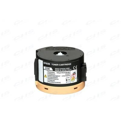 EPSON Toner ALC M200/MX200, fekete, Std, 2500/oldal