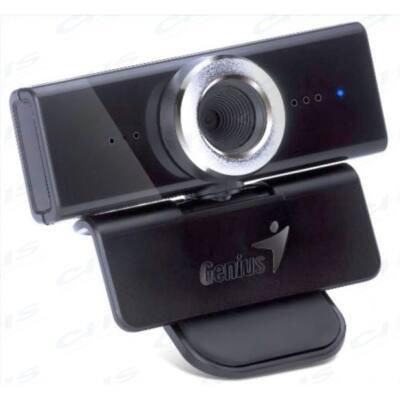 GENIUS Webkamera Facecam 1000X V2 USB, 1280 x 720