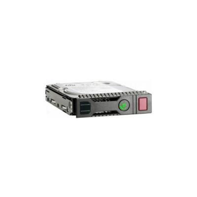 "HPE 3.5"" HDD SAS Hot-Plug 2TB SAS 7.2K LFF SC MDL DS LP HDD"