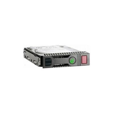 HPE MSA 450GB 12G SAS 15K 2.5in ENT HDD