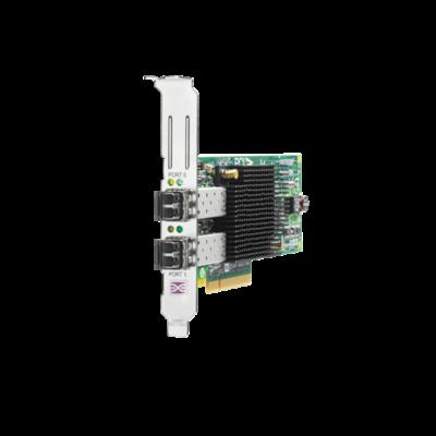 HP 82E 8Gb Dual-port PCI-e FC HBA